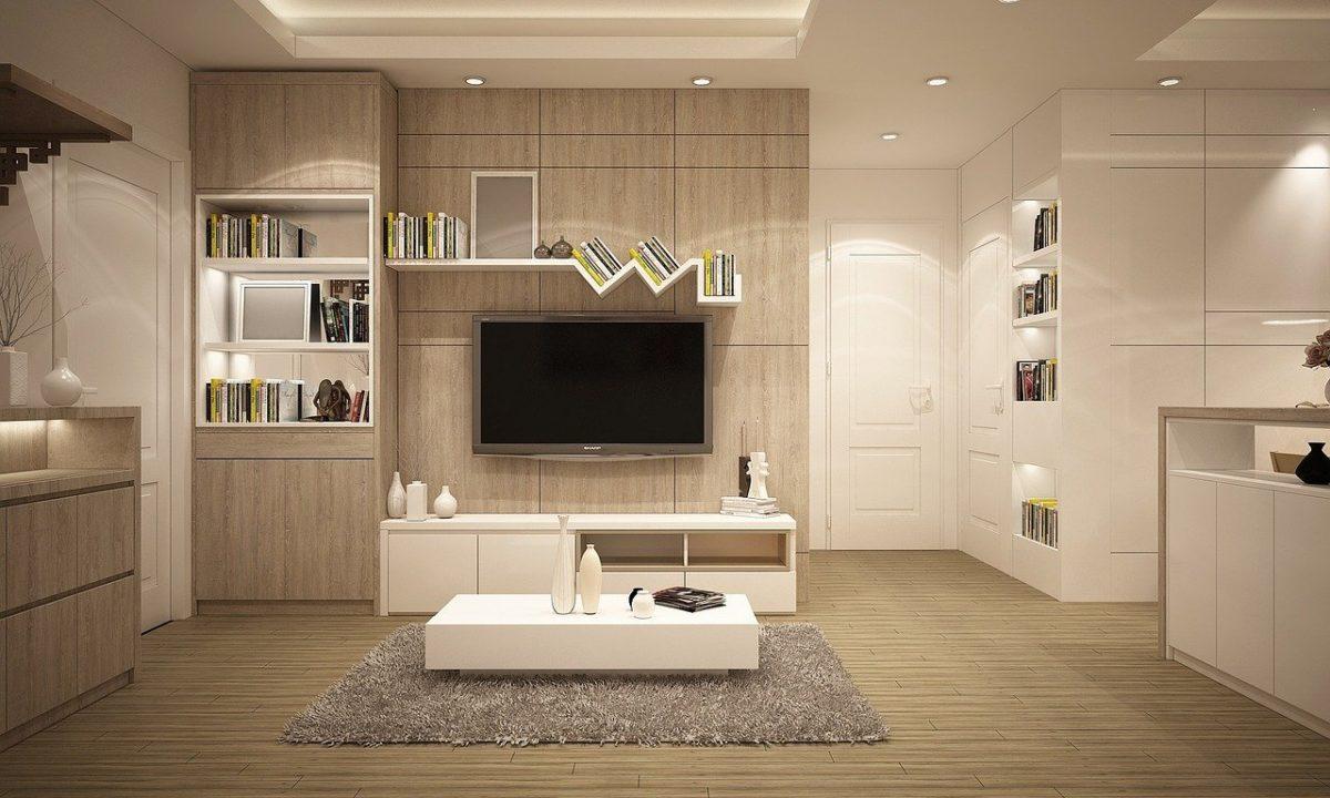 Jak nadać mieszkaniu nowoczesny charakter?
